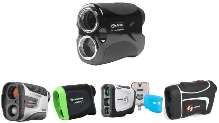 The 5 Best Budget Golf Rangefinders to Buy in 2020