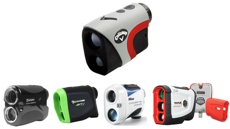 The 5 Best Golf Rangefinders With Slope to Buy in 2020