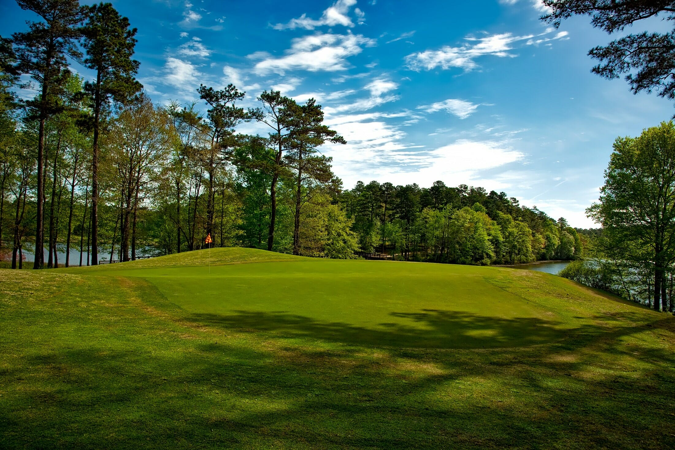 benefits of a golf rangefinder with slope