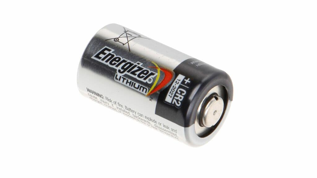batteries for golf rangefinders