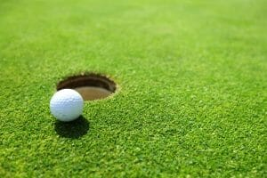 How long does it take to play 18 holes of golf