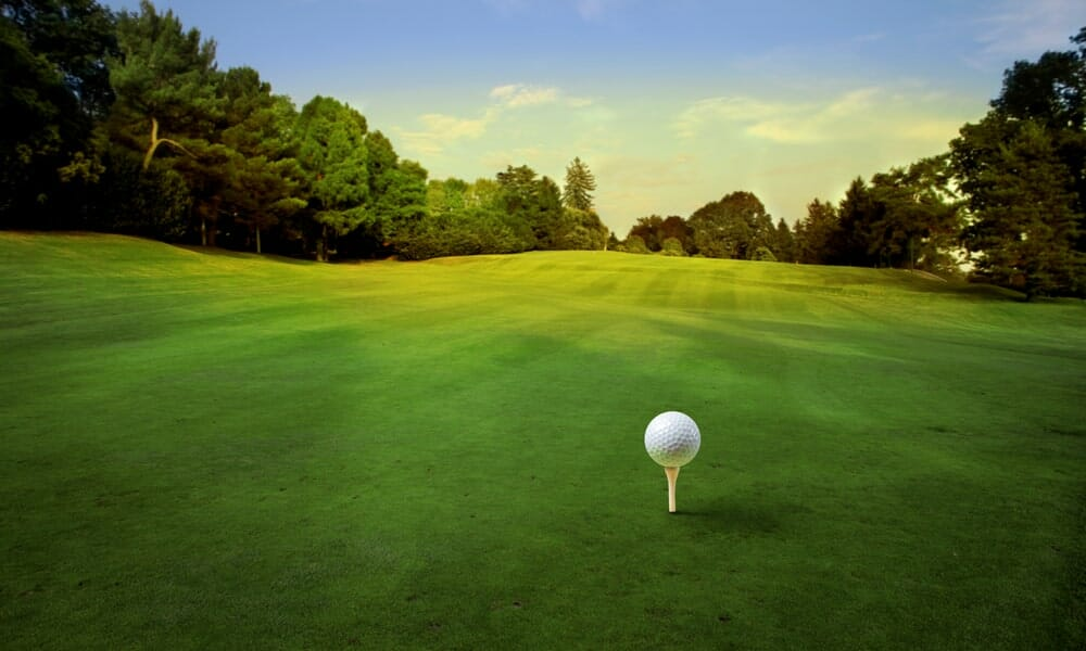 How to become a golf course rater