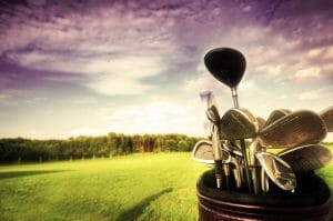 How to know which golf club to use for what distance