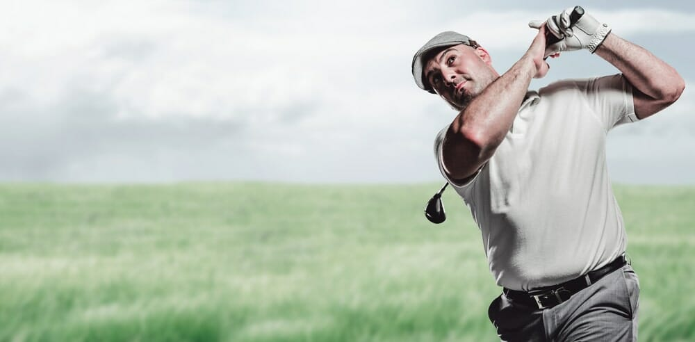 What does handicap mean in golf, and how to track yours