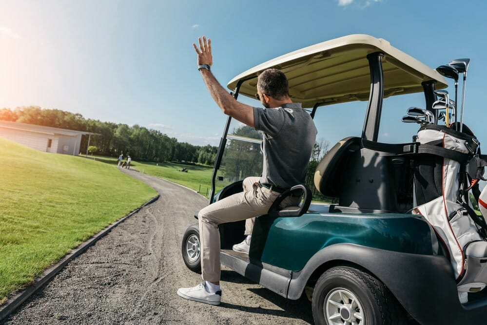 What is better: Gas or Electric Golf Cart