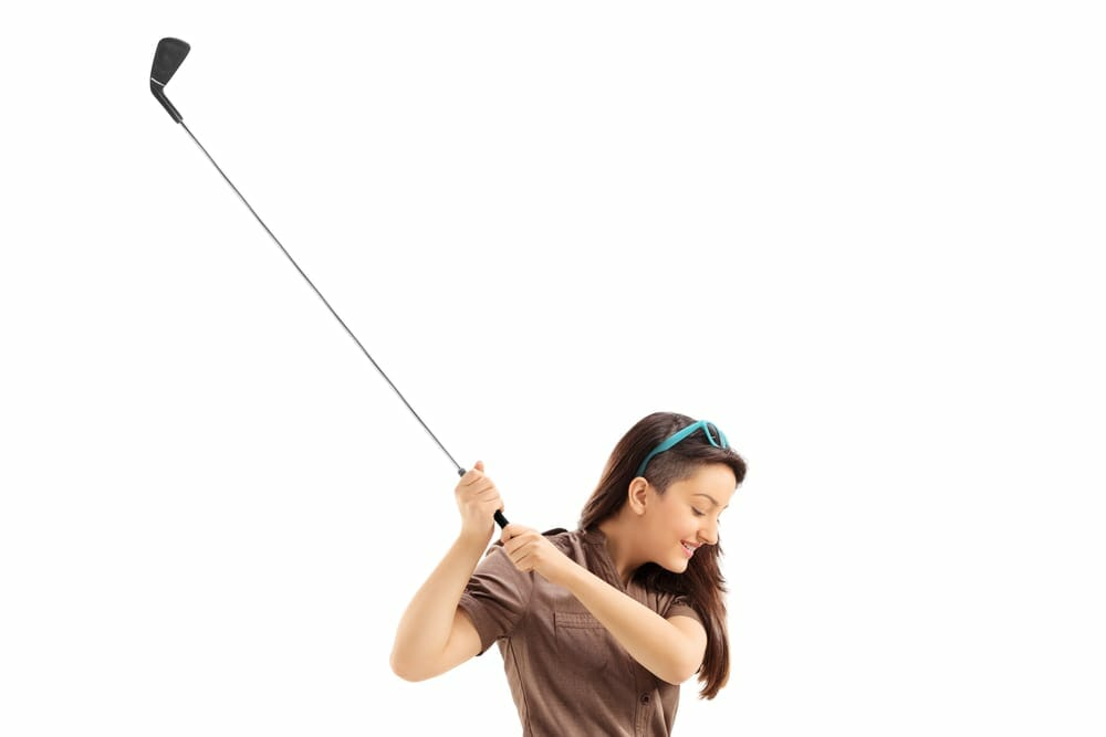What Is the Standard Length for Golf Clubs