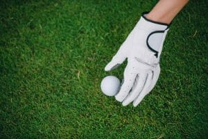 What size golf glove do you need