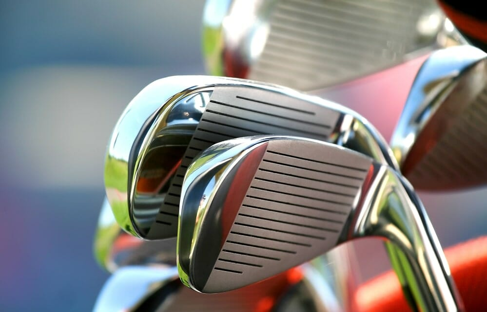 Why get custom fitted golf clubs